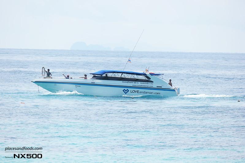 maiton island love andaman