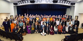 White House Buddhist Conference 2015