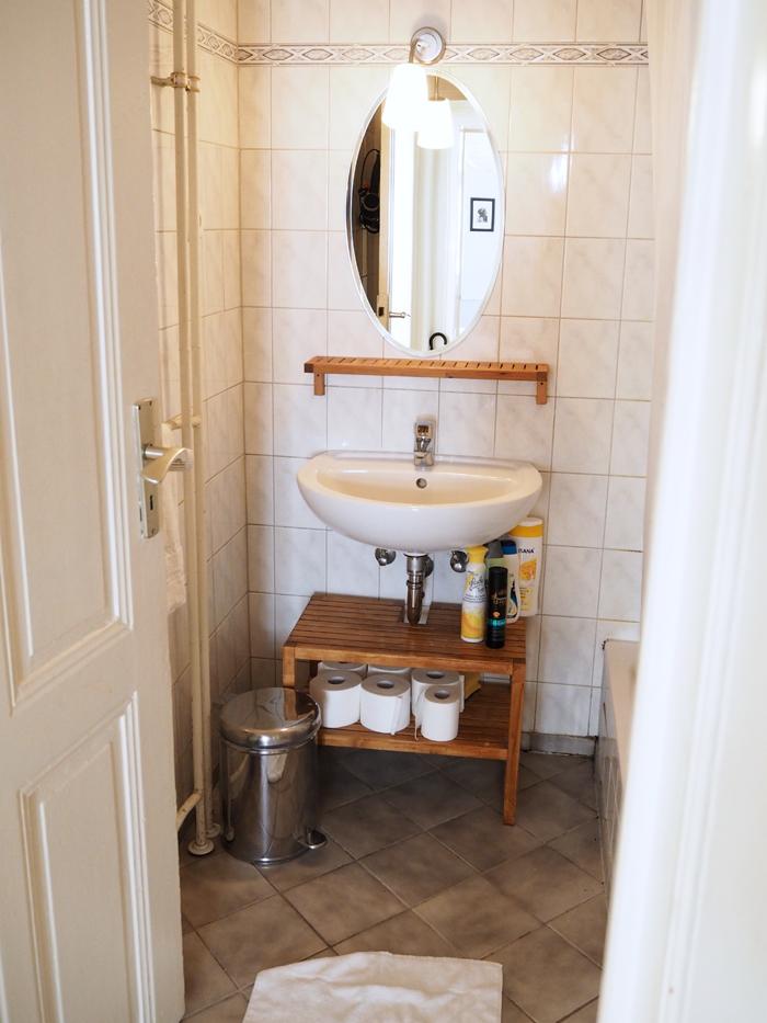 Wohnen Hotel in Berlin Airbnb 09