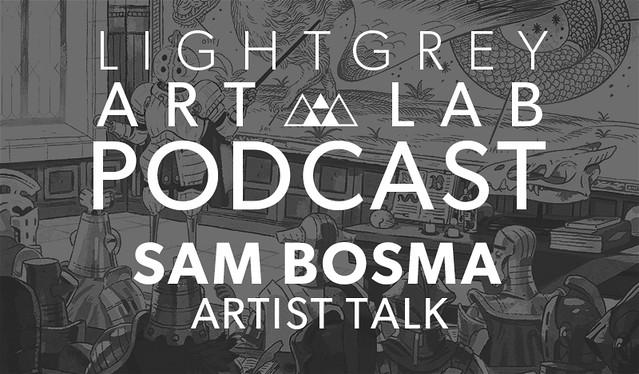 05.25.15 Sam Bosma Artist Talk