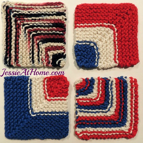 Evens-and-Odds-Mitered-Coaster-Free-Knit-Pattern-by-Jessie-At-Home