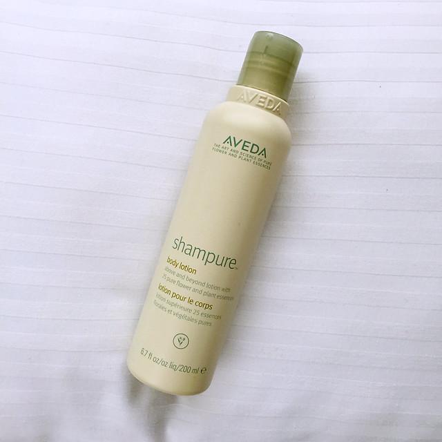 Average shampure