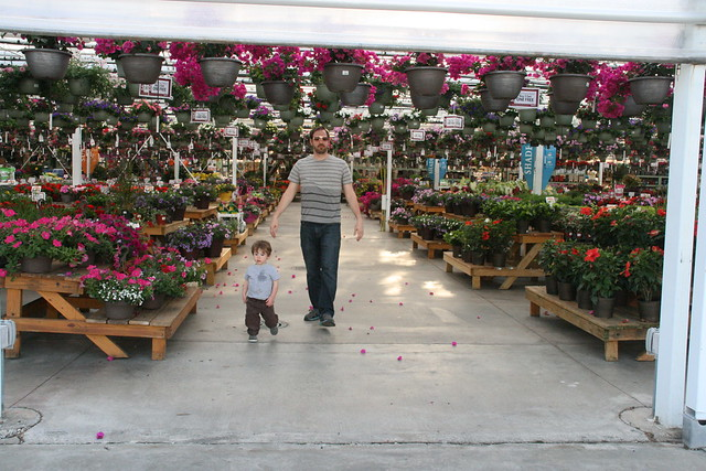 Petitti's Garden Center