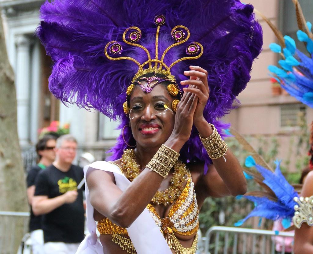 2015 Dance Parade
