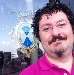 Domenico Scagliusi, il segretario del PD di Polignano