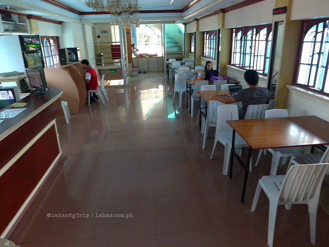 Famous Pension House in Iligan City, Philippines
