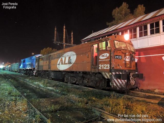 ALCO FPD9 2123