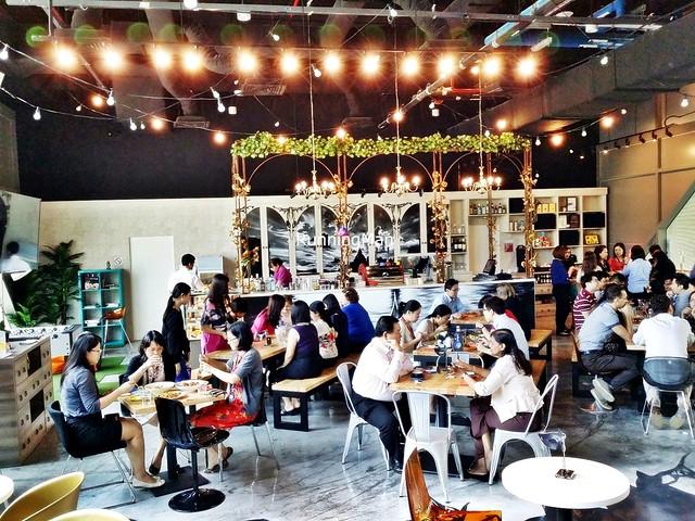 Aria Cafe Menu Prices