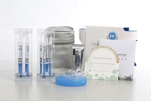 台中權泓牙醫分享 居家牙齒美白的三種方式及注意事項-PF美白牙托 (2)