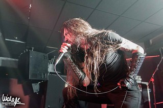 Skeletonwitch + Goatwhore + Mortals