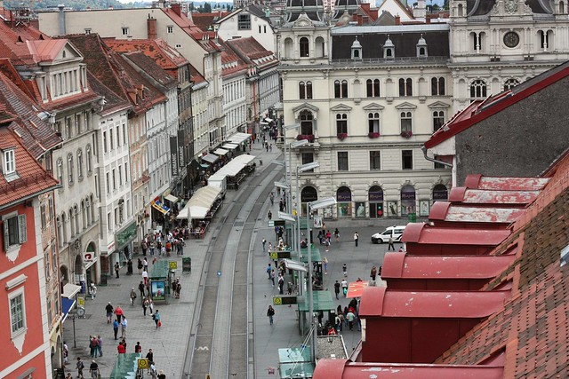 [141/365] Rathaus | Graz