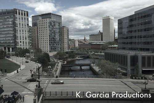 Providence, Rhode Island by Kelsey Garcia, via I {heart} Rhody