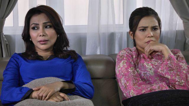 Noniswara dan Watie Sadali
