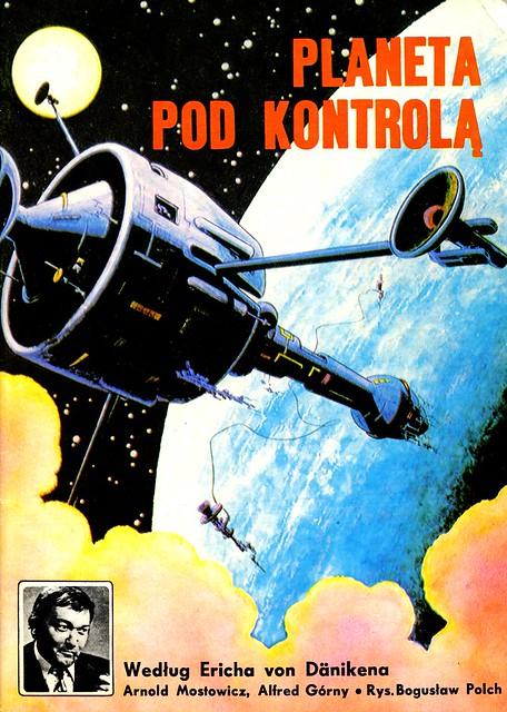 Ekspedycja 6 Planeta pod kontrolą