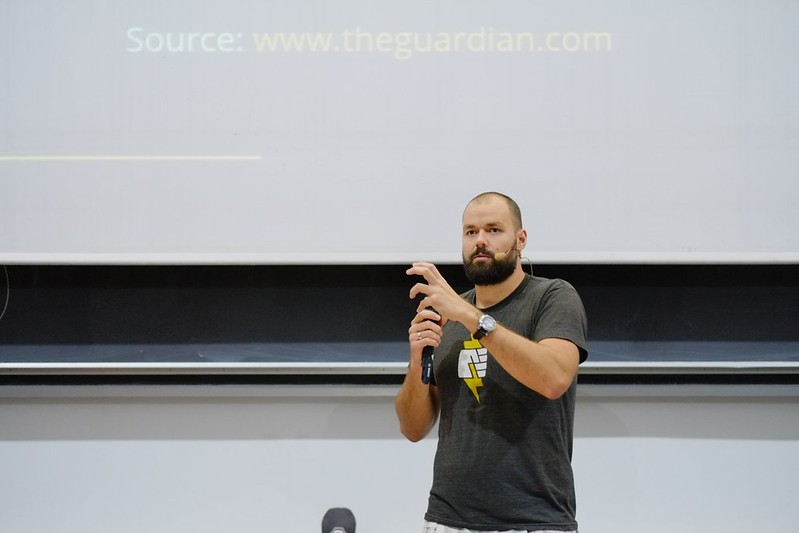 Drupal Dev Days Milano 2016