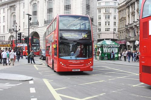 London United ADH5 SN60BXZ