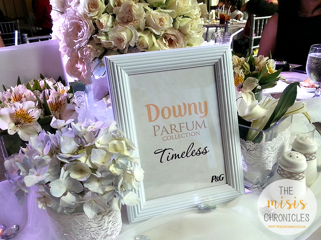 Downy Timeless: Because a mother's love never goes out of style