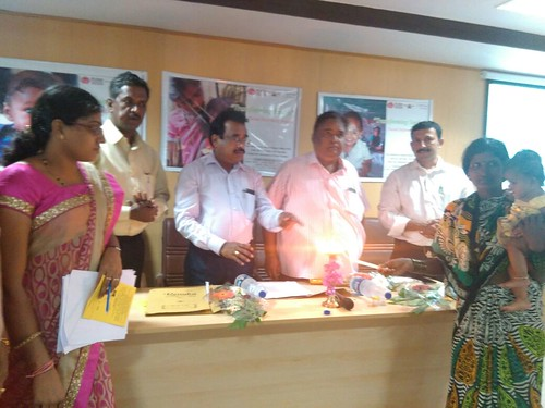 Facial Deformity Program || Bidar District