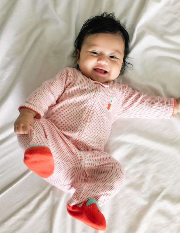cute & little blog | celebrating #smilestones