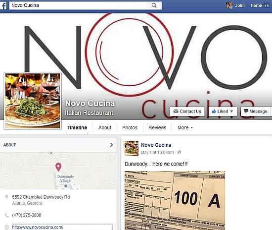 https://www.facebook.com/pages/Novo-Cucina/666119913499666
