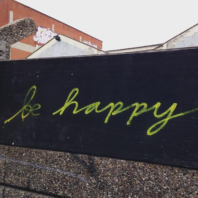 Indeed. Happy Mayday #signs