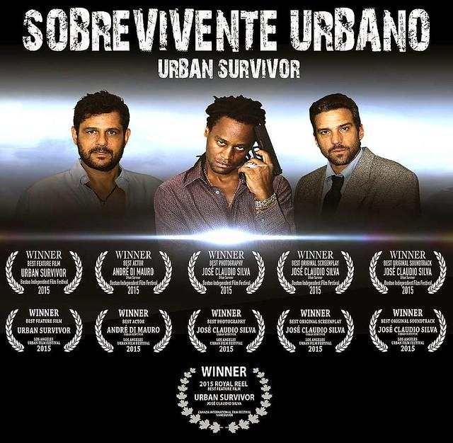 Sobrevivente Urbano