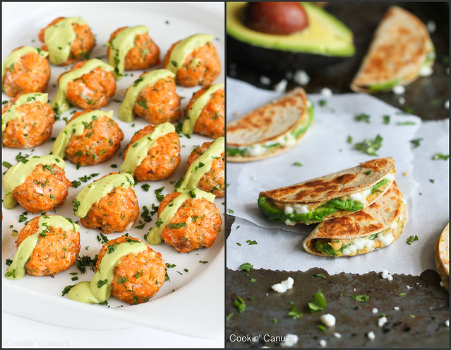 Healthy Avocado Recipes | cookincanuck.com