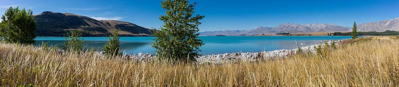 Lake Tekapo by Harald Selke, on Flickr