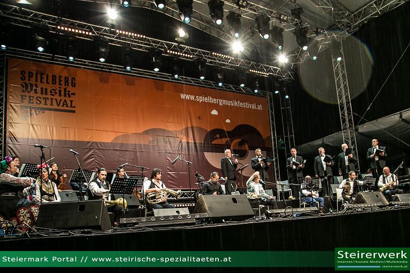 Spielberg Musikfestival