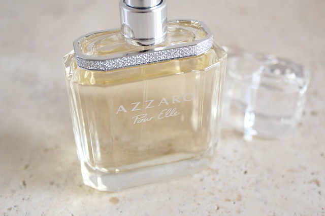 Azzaro Pour Elle review