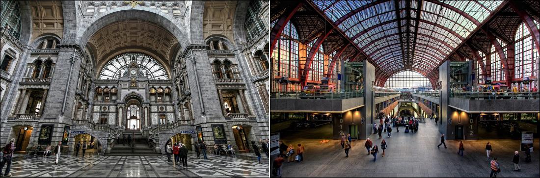 Antwerp-centraal