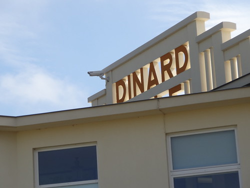 Golf Dinard - St-Briac