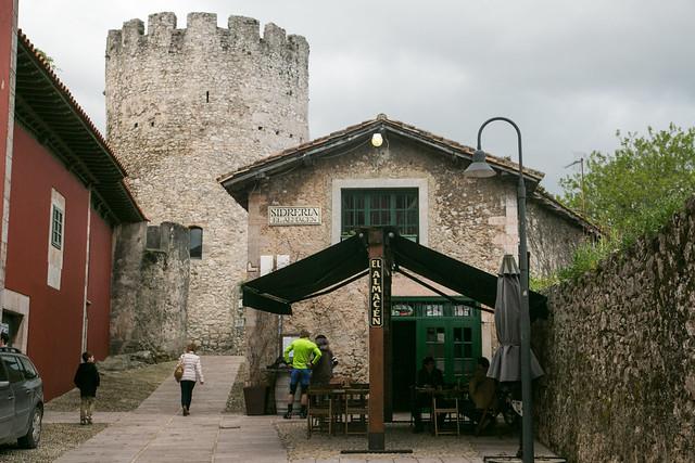 Villa de Llanes Asturias