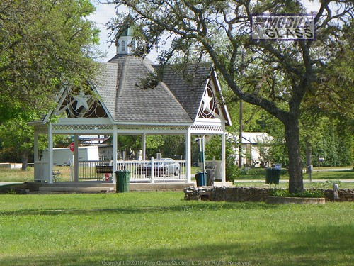 Gazebo in Kyle, Tx