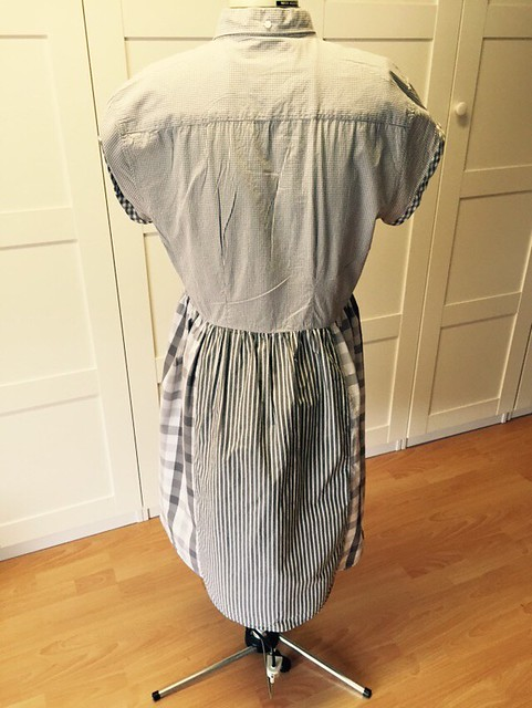 shirt-shirtdress back