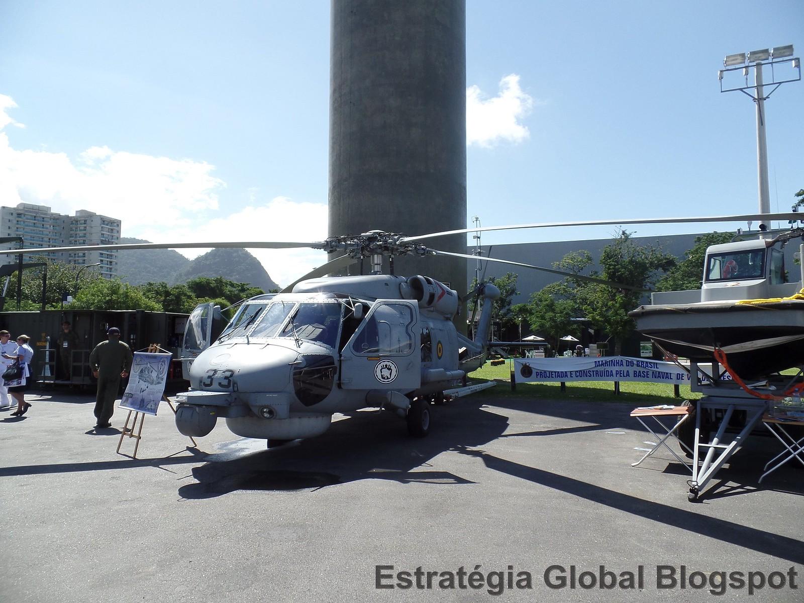 MH-16 Sea Hawk