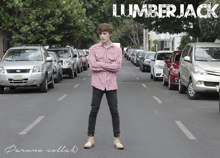 Lumberjack Paruno Collab