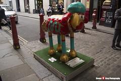 SHANGHAI SHAUN No.41 - Shaun The Sheep - Shaun in the City - London - 150512 - Steven Gray - IMG_0583