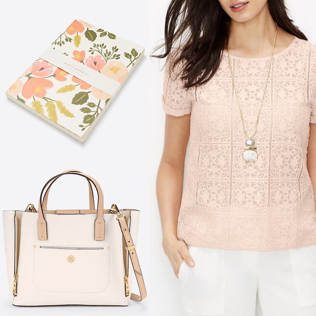 Ann Taylor Sale Alert - Get an Additional 25% off full-price orders of $100+