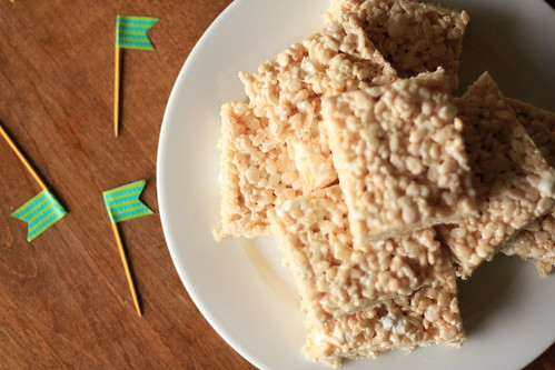 Rice Krispie Treats 03