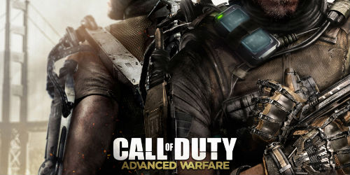 Call of Duty: Advanced Warfare Supremacy DLC June 2