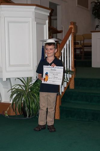 Pre-K Diploma
