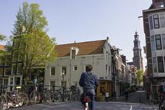 NEDERLAND - Amsterdam 153