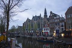 NEDERLAND - Amsterdam 112