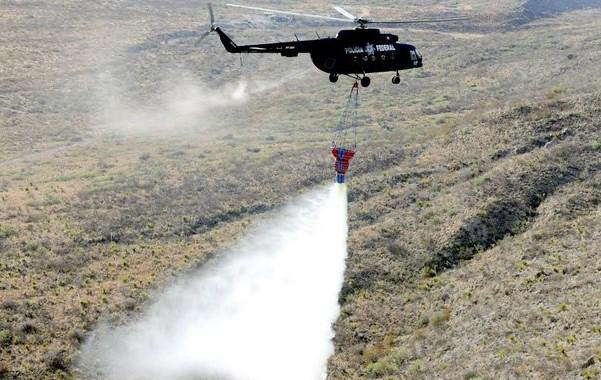 Reportan más de 10 incendios activos en QR; piden ayuda del Fonden
