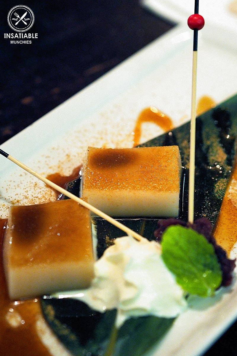 Restaurant Review: Yebisu Izakaya, Sydney CBD. Mochi