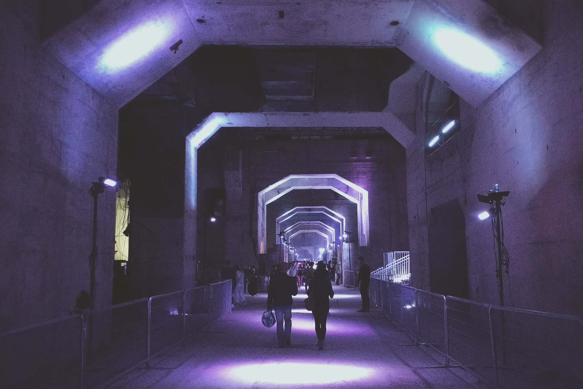 Unsound Festival II