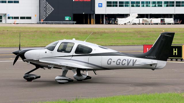 G-GCVV