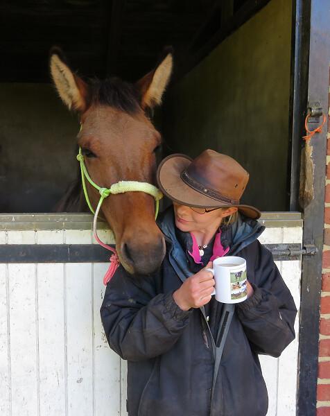 Marty Likes Tea