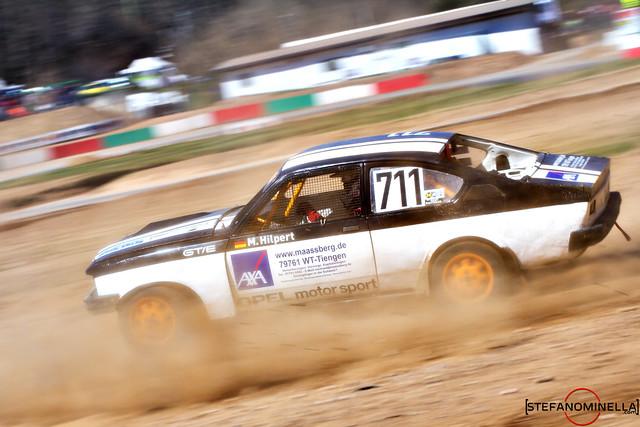 711 M. Hilpert - SAV Meisterschaft
